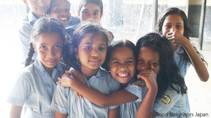 女の子に、結婚ではなく教育の機会を。